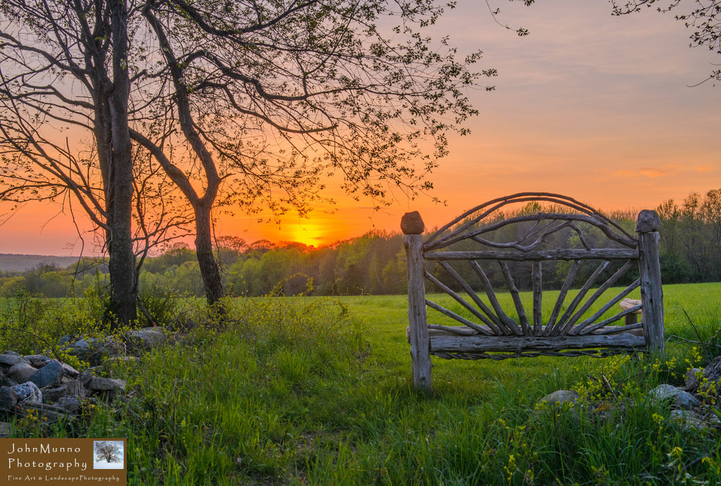 Roxbury Sunset