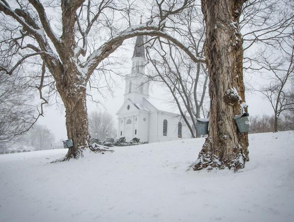 Woodbury Connecticut, blizzard of 2013, Blizzard Charlotte, Nemo, Winter, snow, Litchfield hills, John Munno, Connecticut Landscape Photography