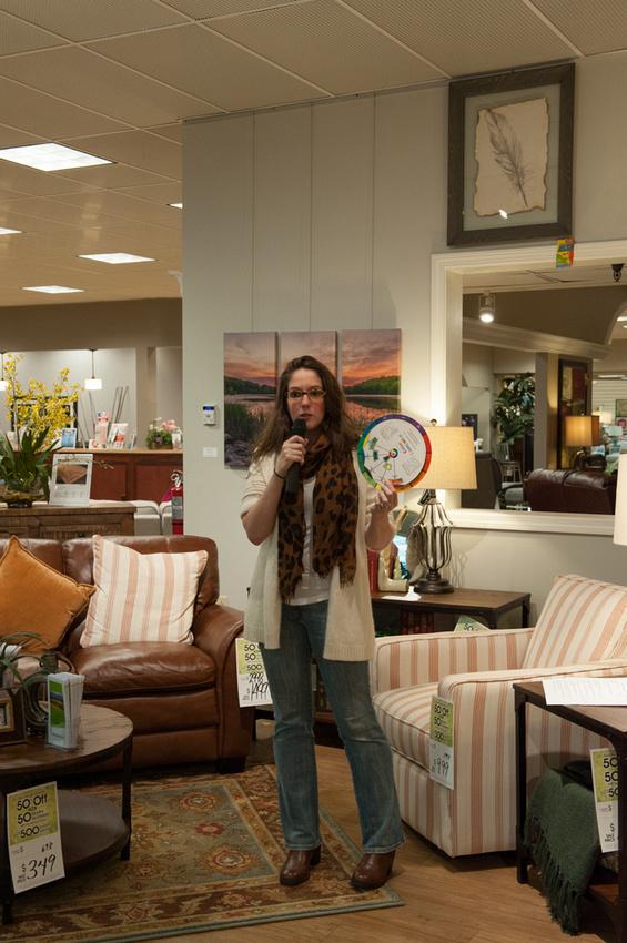 Connecticut Interior design photography gallery at Pilgrim Furniture
