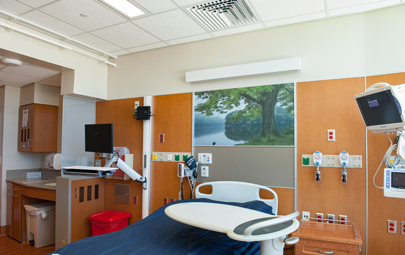 Healthcare art and photography