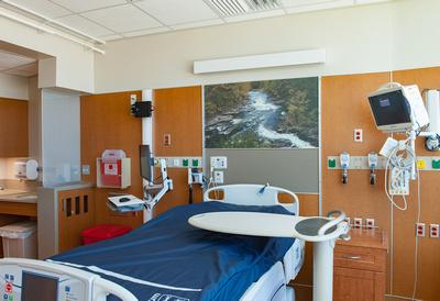 UCONN Hospital Tower PR Photos-138