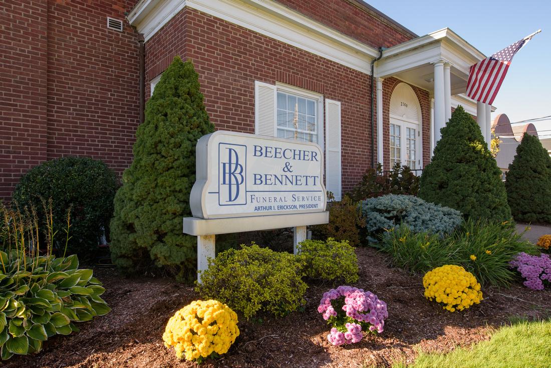 Connecticut Funeral Home Healing Art Photography