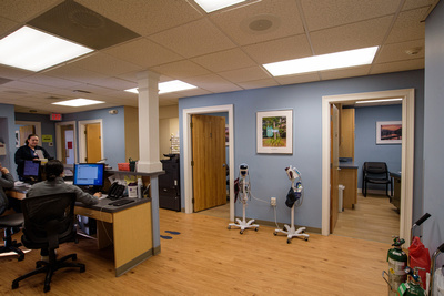 Southbury Urgent Care Location Photos-138