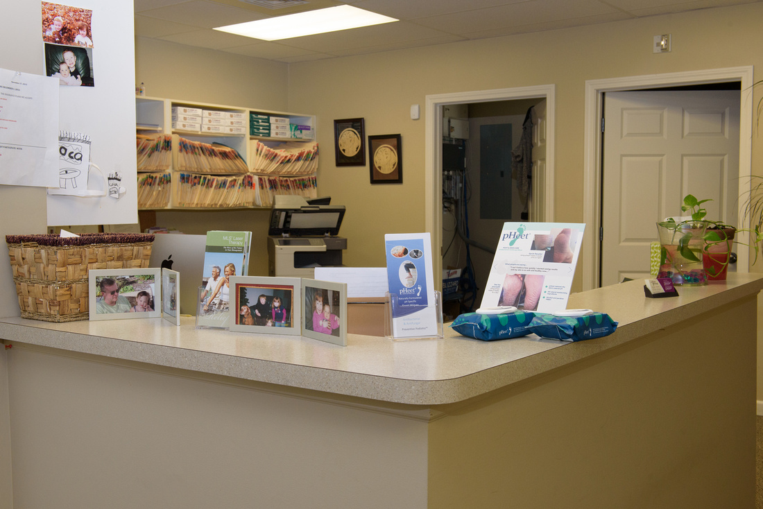 medical business corporate photography