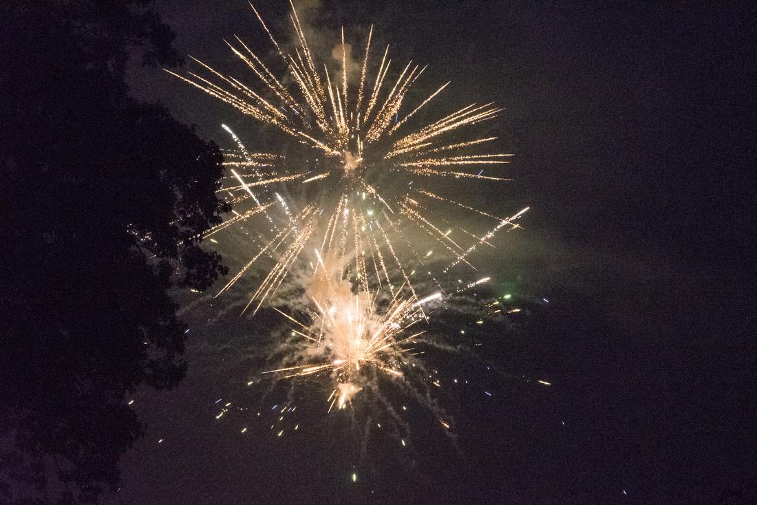 Fireworks 7-4-18-22