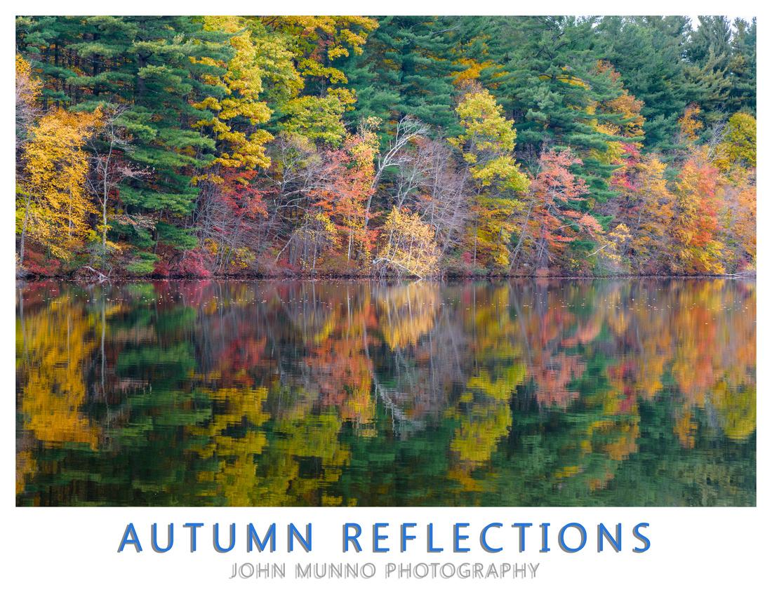 Autumn Reflections-2
