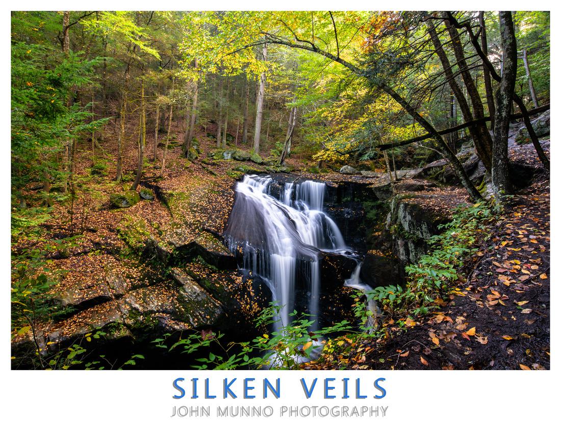Silken Veils
