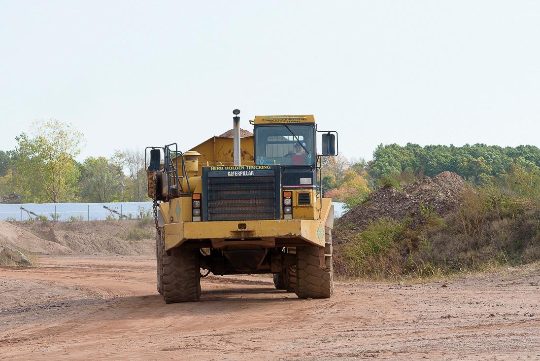 Herb Holden Trucking 176