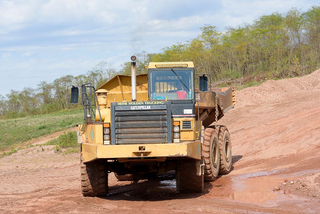 Herb Holden Trucking 227