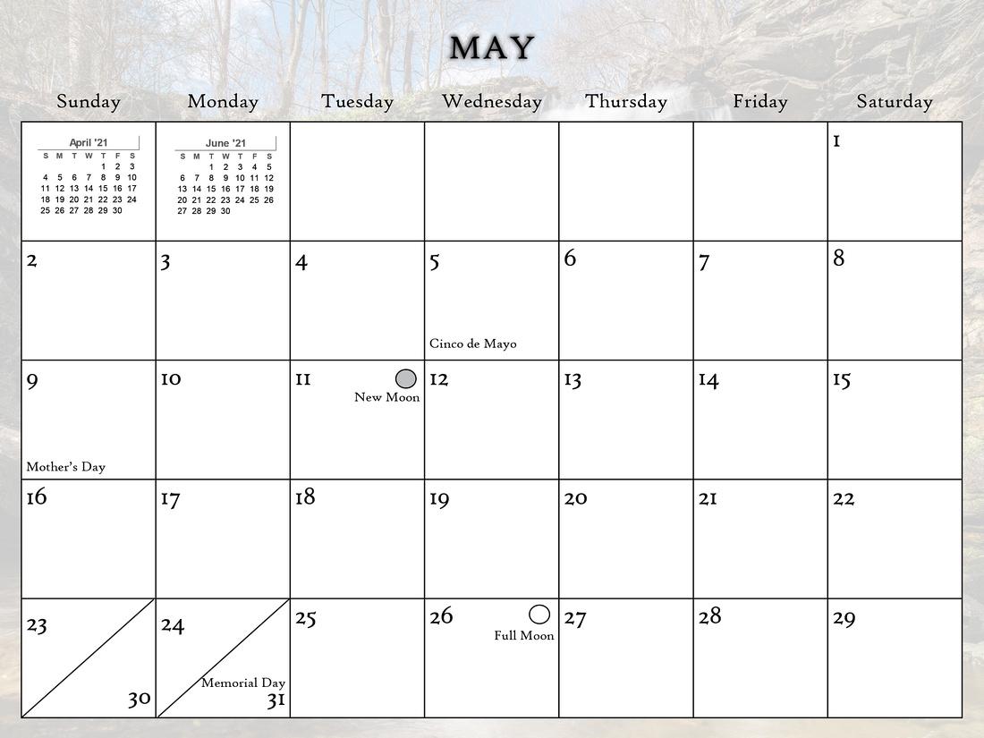 2021 Calendar High Res11