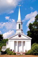 Congregational Church, Southbury, CT