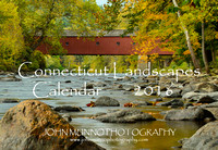 2016 Connecticut Landscapes Calendar Vs3