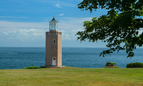 Averty Point Lighthouse