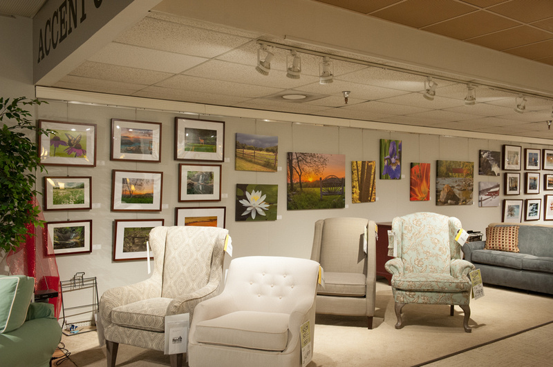 Connecticut Interior design photography gallery at Pilgrim Furniture