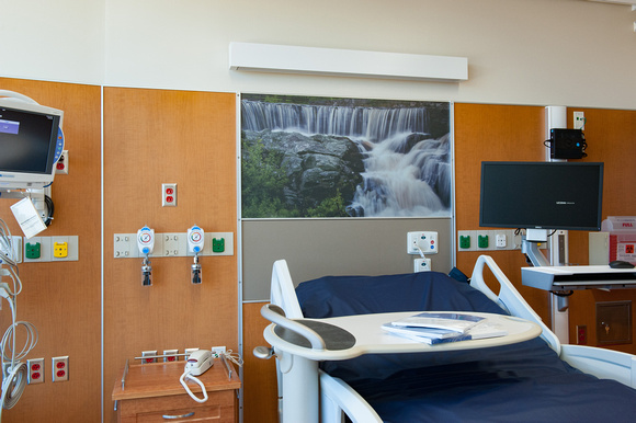 Healing Photo Art  Connecticut Nature and landscape Photo UCONN Hospital