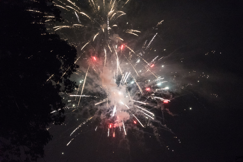 Fireworks 7-4-18-25