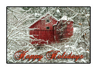 Local Connecticut Artist Christmas Cards