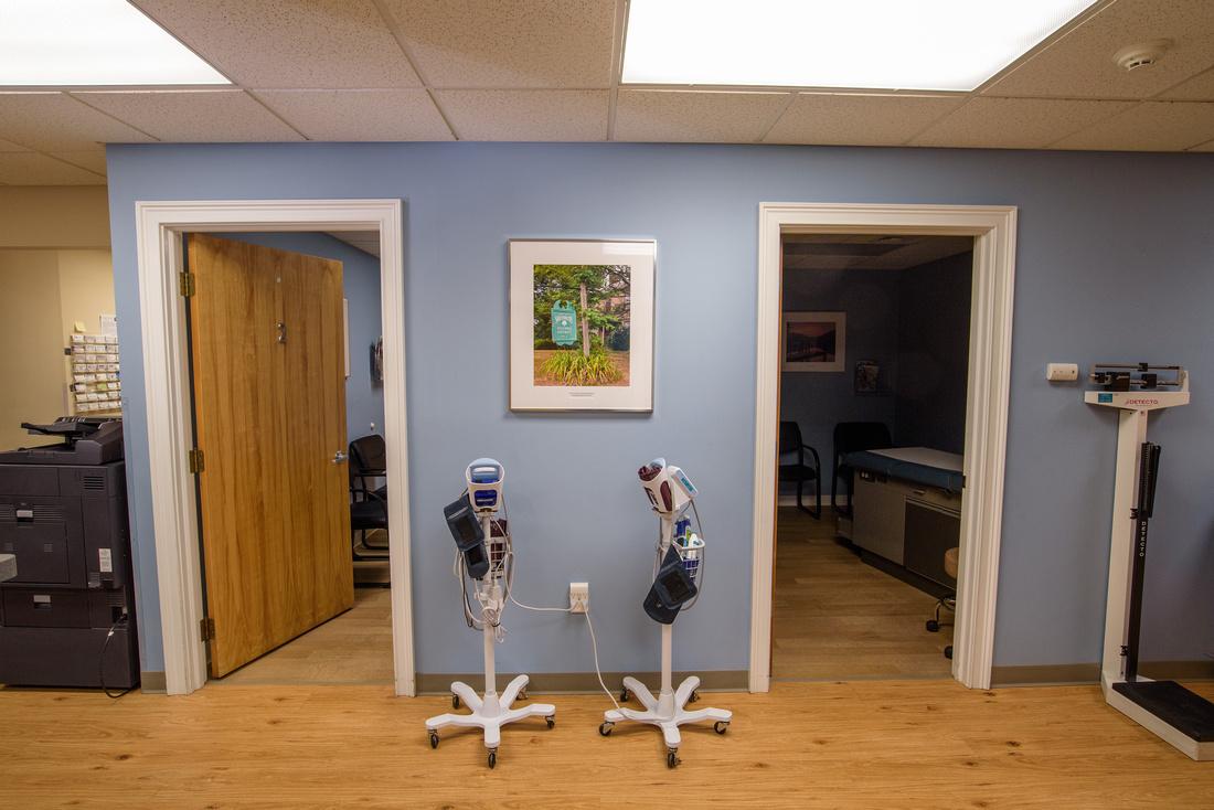 Southbury Urgent Care Location Photos-100