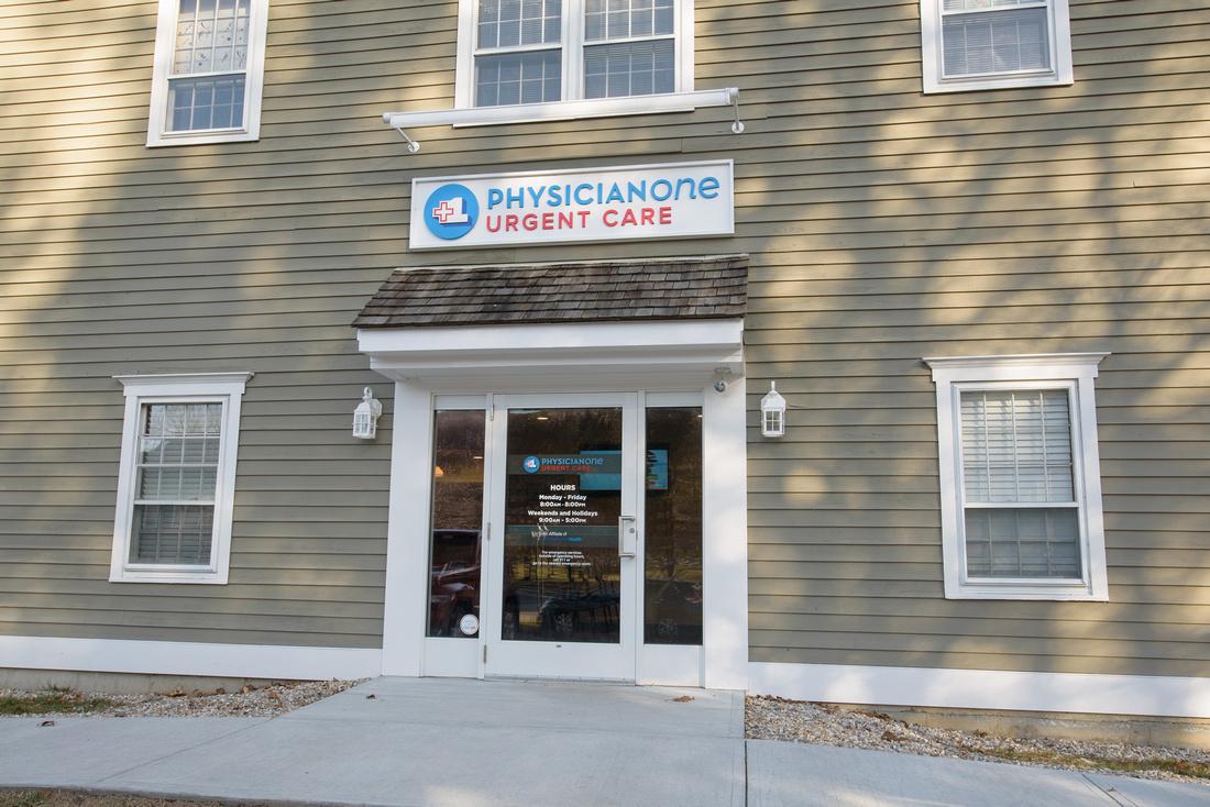 Southbury Urgent Care Location Photos-158